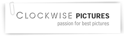 Clockwise Pictures | Blog & Website logo