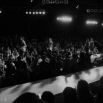 'Film Noir' on Jakarta Fashion Week
