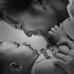 Aaron, Tata + Amelie