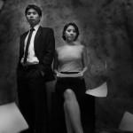 Winarto & Cheryl