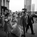 Drink till You Drop, A Joyous Wedding Celebration in Jakarta