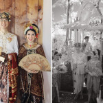 A Mixed of International and Traditional Wedding in Jimbaran and Ubud, Bali