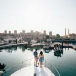Adventurous Engagement Shoot in Dubai