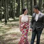 Casual Engagement Session in Bandung