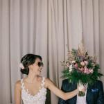 Rustic Wedding in Nusa Dua, Bali
